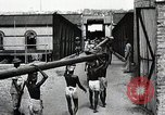 Image of Construction of India-Burma-China Pipeline Calcutta India, 1944, second 12 stock footage video 65675025200