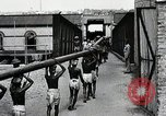 Image of Construction of India-Burma-China Pipeline Calcutta India, 1944, second 14 stock footage video 65675025200