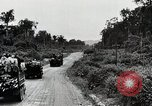 Image of Construction of India-Burma-China Pipeline Calcutta India, 1944, second 25 stock footage video 65675025200