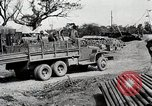 Image of Construction of India-Burma-China Pipeline Calcutta India, 1944, second 27 stock footage video 65675025200