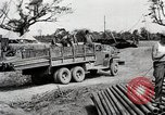 Image of Construction of India-Burma-China Pipeline Calcutta India, 1944, second 28 stock footage video 65675025200