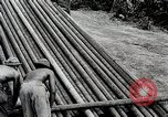 Image of Construction of India-Burma-China Pipeline Calcutta India, 1944, second 29 stock footage video 65675025200