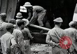 Image of Construction of India-Burma-China Pipeline Calcutta India, 1944, second 42 stock footage video 65675025200