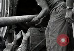 Image of Construction of India-Burma-China Pipeline Calcutta India, 1944, second 44 stock footage video 65675025200