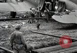 Image of Construction of India-Burma-China Pipeline Calcutta India, 1944, second 46 stock footage video 65675025200