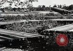 Image of Construction of India-Burma-China Pipeline Calcutta India, 1944, second 48 stock footage video 65675025200