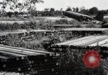 Image of Construction of India-Burma-China Pipeline Calcutta India, 1944, second 49 stock footage video 65675025200
