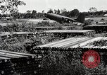 Image of Construction of India-Burma-China Pipeline Calcutta India, 1944, second 51 stock footage video 65675025200