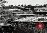 Image of Construction of India-Burma-China Pipeline Calcutta India, 1944, second 52 stock footage video 65675025200