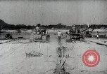 Image of Construction of India-Burma-China Pipeline Calcutta India, 1944, second 59 stock footage video 65675025200