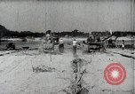 Image of Construction of India-Burma-China Pipeline Calcutta India, 1944, second 61 stock footage video 65675025200