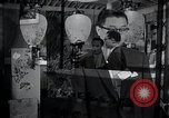 Image of Japanese Products on Display New York United States USA, 1964, second 1 stock footage video 65675025202