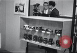 Image of Japanese Products on Display New York United States USA, 1964, second 8 stock footage video 65675025202