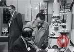 Image of Japanese Products on Display New York United States USA, 1964, second 20 stock footage video 65675025202