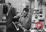 Image of Japanese Products on Display New York United States USA, 1964, second 21 stock footage video 65675025202