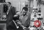 Image of Japanese Products on Display New York United States USA, 1964, second 22 stock footage video 65675025202