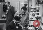 Image of Japanese Products on Display New York United States USA, 1964, second 24 stock footage video 65675025202