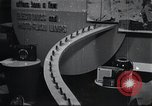 Image of Japanese Products on Display New York United States USA, 1964, second 33 stock footage video 65675025202