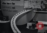 Image of Japanese Products on Display New York United States USA, 1964, second 34 stock footage video 65675025202