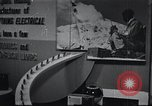 Image of Japanese Products on Display New York United States USA, 1964, second 37 stock footage video 65675025202