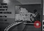 Image of Japanese Products on Display New York United States USA, 1964, second 40 stock footage video 65675025202