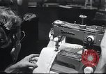 Image of Japanese Products on Display New York United States USA, 1964, second 61 stock footage video 65675025202