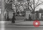 Image of Women suffragettes Washington DC USA, 1917, second 13 stock footage video 65675025352