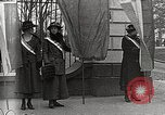 Image of Women suffragettes Washington DC USA, 1917, second 19 stock footage video 65675025352