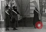 Image of Women suffragettes Washington DC USA, 1917, second 20 stock footage video 65675025352