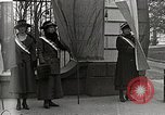 Image of Women suffragettes Washington DC USA, 1917, second 21 stock footage video 65675025352
