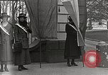 Image of Women suffragettes Washington DC USA, 1917, second 24 stock footage video 65675025352