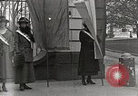 Image of Women suffragettes Washington DC USA, 1917, second 25 stock footage video 65675025352