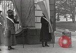Image of Women suffragettes Washington DC USA, 1917, second 26 stock footage video 65675025352