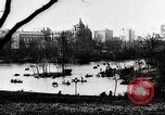 Image of Central Park New York United States USA, 1919, second 2 stock footage video 65675025405