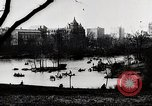 Image of Central Park New York United States USA, 1919, second 3 stock footage video 65675025405