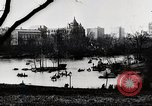 Image of Central Park New York United States USA, 1919, second 4 stock footage video 65675025405