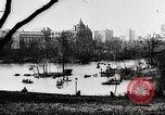 Image of Central Park New York United States USA, 1919, second 5 stock footage video 65675025405