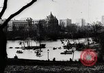 Image of Central Park New York United States USA, 1919, second 6 stock footage video 65675025405