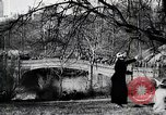 Image of Central Park New York United States USA, 1919, second 14 stock footage video 65675025405