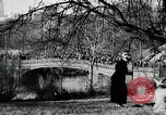 Image of Central Park New York United States USA, 1919, second 15 stock footage video 65675025405