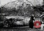 Image of Central Park New York United States USA, 1919, second 16 stock footage video 65675025405