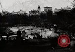 Image of Central Park New York United States USA, 1919, second 17 stock footage video 65675025405