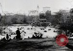 Image of Central Park New York United States USA, 1919, second 19 stock footage video 65675025405