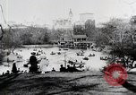 Image of Central Park New York United States USA, 1919, second 20 stock footage video 65675025405