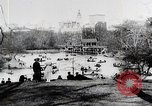 Image of Central Park New York United States USA, 1919, second 21 stock footage video 65675025405
