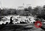 Image of Central Park New York United States USA, 1919, second 22 stock footage video 65675025405