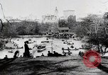 Image of Central Park New York United States USA, 1919, second 23 stock footage video 65675025405