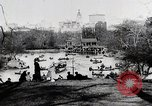 Image of Central Park New York United States USA, 1919, second 24 stock footage video 65675025405