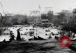 Image of Central Park New York United States USA, 1919, second 25 stock footage video 65675025405