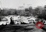 Image of Central Park New York United States USA, 1919, second 26 stock footage video 65675025405